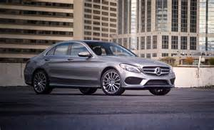 Price Of Mercedes C300 Car And Driver