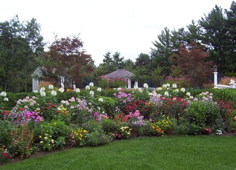 how to design a flower bed houzz article on designing flower gardens formal casual