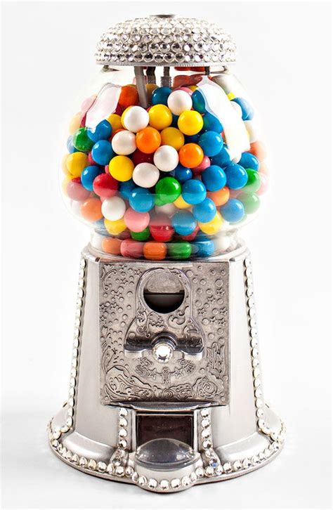 Dispenser Beling bling out your gum machine gum machines always remind me of my childhood my