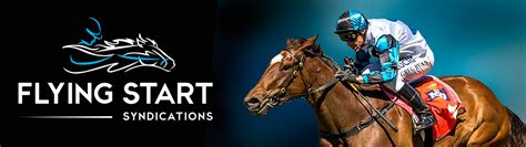 australian syndicator flying start syndications