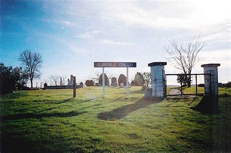 El Dorado County Records Clarksville Cemetery El Dorado County California