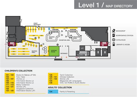 Seattle Public Library Floor Plans by 100 Public Library Layout Plan Fgcu Library