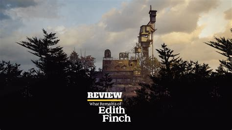 what of is all in the family what remains of edith finch review