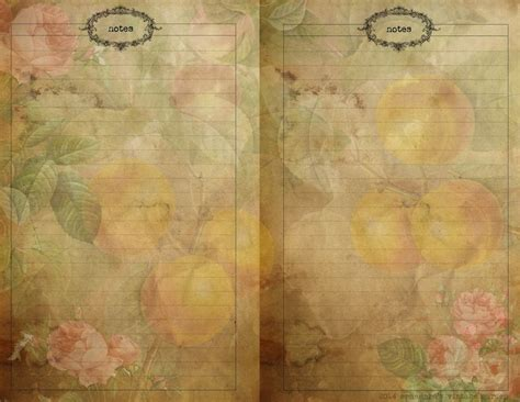 free printable vintage journal pages ephemera s vintage garden free printable vintage
