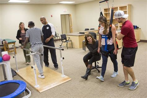 Mba And Physical Therapy Programs by Brenau To Open Physical Therapy Clinic Serving Gainesville
