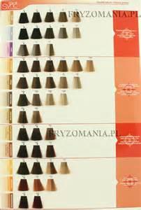 socolor color chart matrix socolor hair color chart