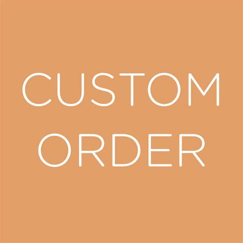 Custom Order By Great Store Grosir custom orders bags by jo
