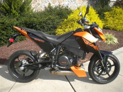 2002 Ktm Duke 2002 Ktm Duke 2 640 Sportbike For Sale On 2040 Motos