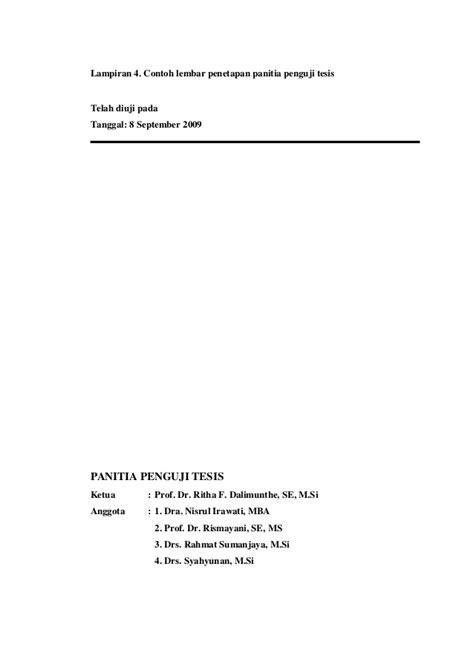 tesis manajemen akuntansi pemerintahan panduan penulisan tesis dan disertasi