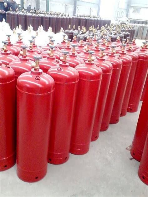 hp295 steel material 40l dissolved acetylene gas cylinder price of acetylene cylidner from china 40l acetylene cylinder
