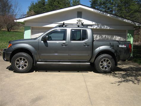 lifted nissan car nissan frontier lifted car release information