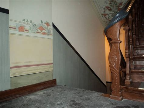 jugendstil treppenhaus treppenhaus fliesen jugendstil wohndesign