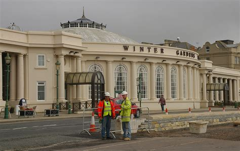 the winter gardens weston mare file weston mare mmb 51 winter gardens jpg