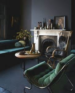 green and black living room 30 green and grey living room d 233 cor ideas digsdigs