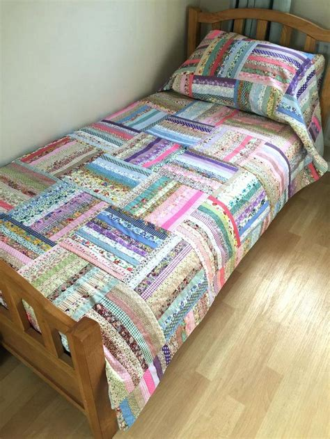 Patchwork Quilt Baby Bedding - patchwork quilts co nnect me