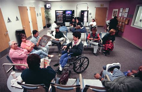 when is the emergency room the least busy repo