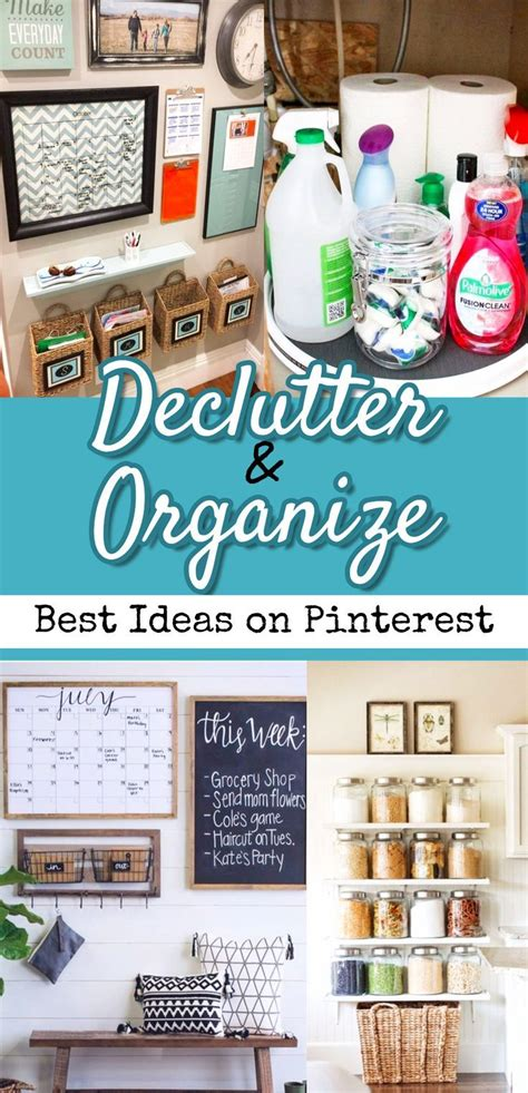 pinterest de cluttering ideas best 25 organizing clutter ideas on pinterest dollar