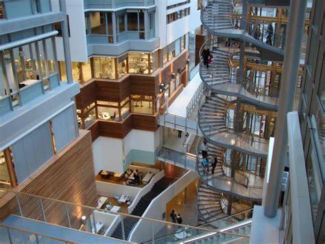 Bi Business School Mba by Bi Business School Library Librarybuildings Info