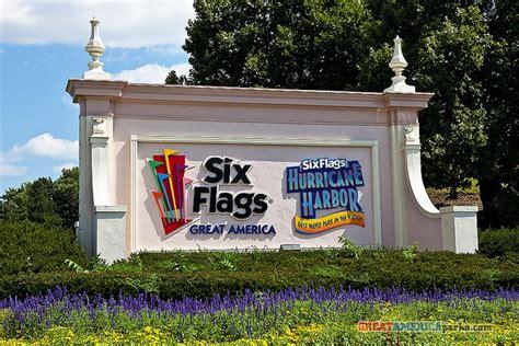 Gurnee Garden Center by 17 Best Ideas About Six Flags On Bucketlist