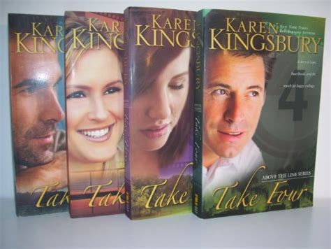 Take Two Above The Line Series Kingsbury above the line take one rt book reviews