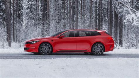 How Has Kia Been Around Kia Sportspace News Ahead Of Geneva Auto Show