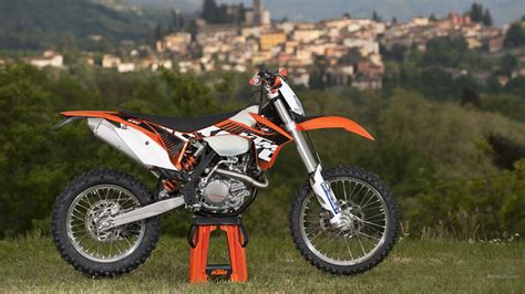 Ktm 450 Exc Review 2013 Ktm 450 Exc Picture 492735 Motorcycle Review