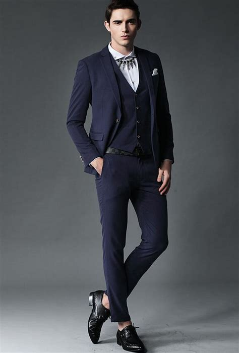 prom looks for guys casual guy suits dress yy