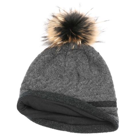 Subtle Version Of The Pom Pom Hat by Smoothie Pom Pom Hat By Mayser Gbp 89 95 Gt Hats Caps