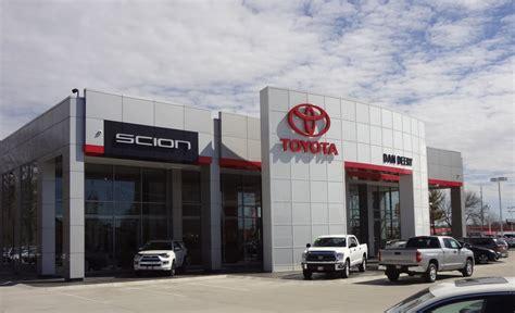 Deery Toyota Dan Deery Toyota Car Dealers 7404 Ave