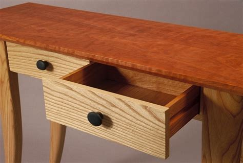 Vermont Handmade Furniture - custom table modern design handmade furniture by