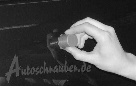 Auto Polieren Nass Oder Trocken by Autoschrauber De Auto Lack Polieren