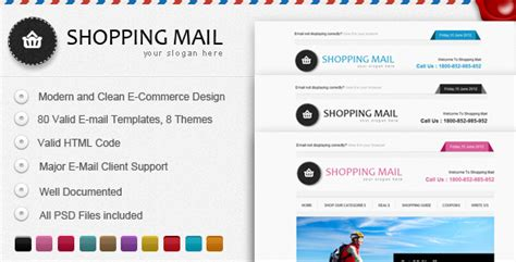 bigthink e mail template themeforest