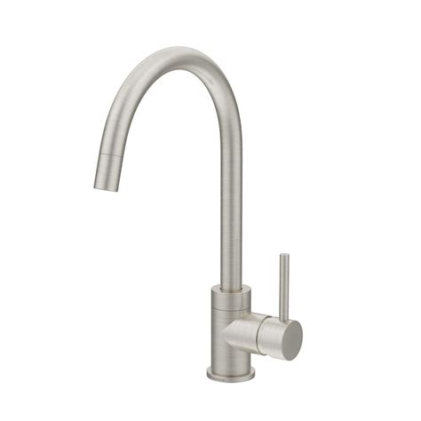 Symmons Kitchen Faucets Symmons Dia Single Handle Pull Sprayer Kitchen Faucet Satin Nickel