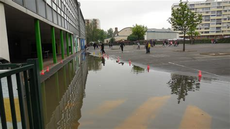 au patio savigny sur orge savigny sur orge inondations de l orge l 233 cole kennedy