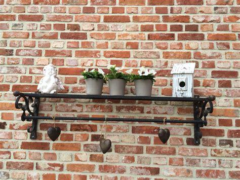 tuinmuur decoratie landelijke tuinmuur decoratie projecten om te proberen