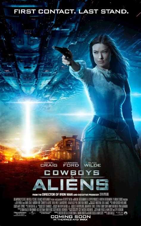 cowboy and aliens film scriptshadow screenwriting and screenplay reviews