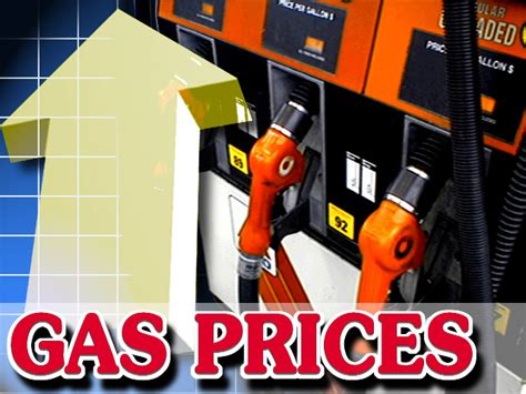 Newswire Rising Canadian Gas Prices Continue To Take A by Gasbuddy Gasoline Prices To Rise Sharply In Coming Days