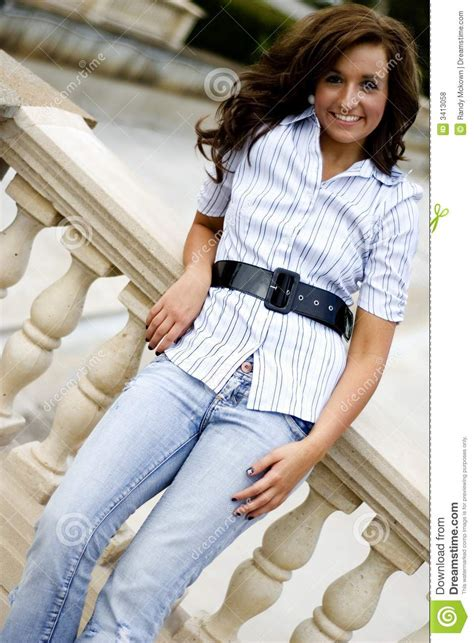 free model stock casual girl by arty monster on deviantart casual teen fashion model stock photo image of teen girl