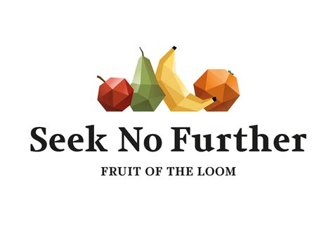 seeknofurther fruitoftheloom logo1 wearethecity information networking events for