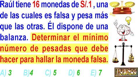 preguntas de razonamiento matemático razonamiento matematico 1 186 3 b