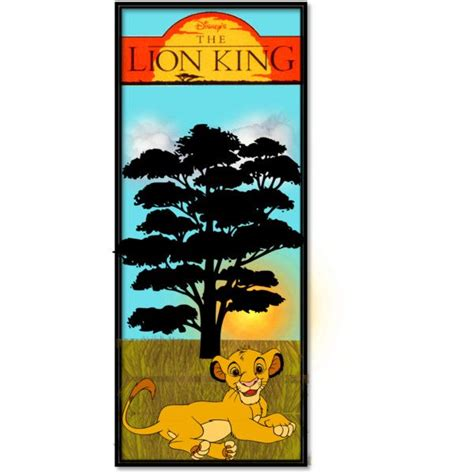printable lion bookmarks 242 best images about lion king printables on pinterest