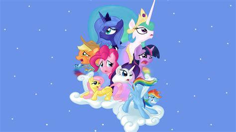 My Pony Friendship Is my pony friendship is magic 576351 walldevil