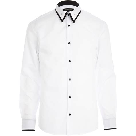 White Shirt Black by 5 Ways To Refresh Refine And Redefine The White Shirt 3fs Lifestyle Food Fashion Frameworks