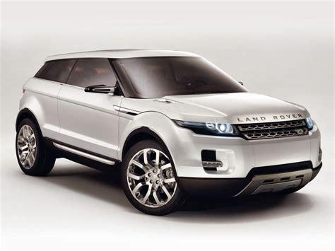foto mobil range rover