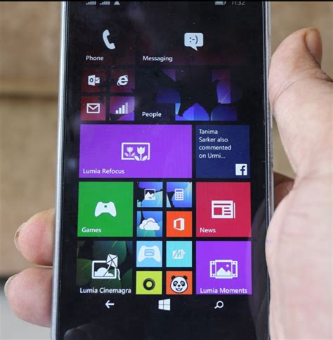 windows 8 1 mobile windows 10 mobile update for windows phone 8 1 users