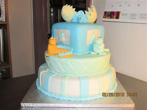 Dinosaur Baby Shower by Dinosaur Baby Shower Cake Cakecentral