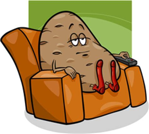 couch potato funny the benefits of a pedometer pedometer reviews each