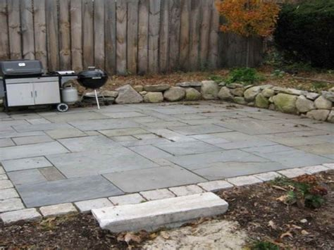 Sted Concrete Backyard Ideas Smart Inexpensive Patio Ideas All Home Decorations