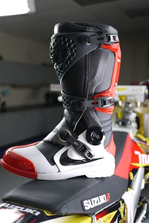 nike motocross nike motocross boots kicks pinterest nike boots and