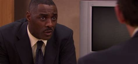 Idris Elba The Office by The Radar Idris Elba Of Ghost Rider 2